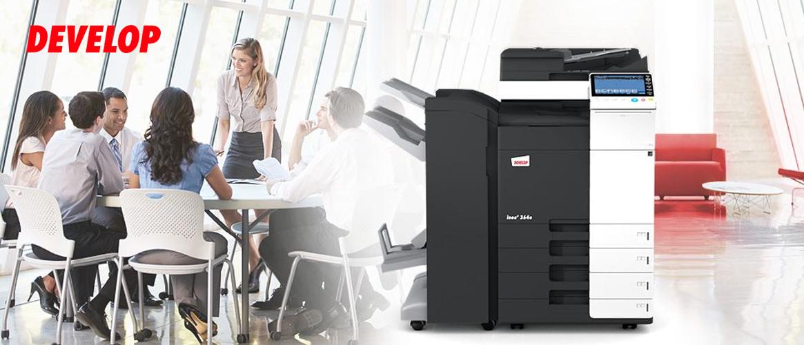 Buy black and white photocopier Enniskillen